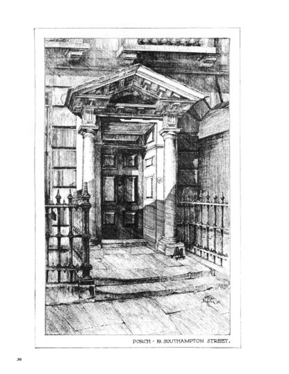 London Alleys, Byways and Courts: Enlarged Special Edition image 4