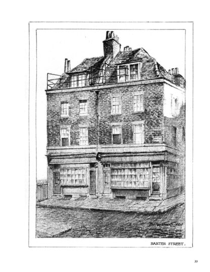 London Alleys, Byways and Courts: Enlarged Special Edition image 6
