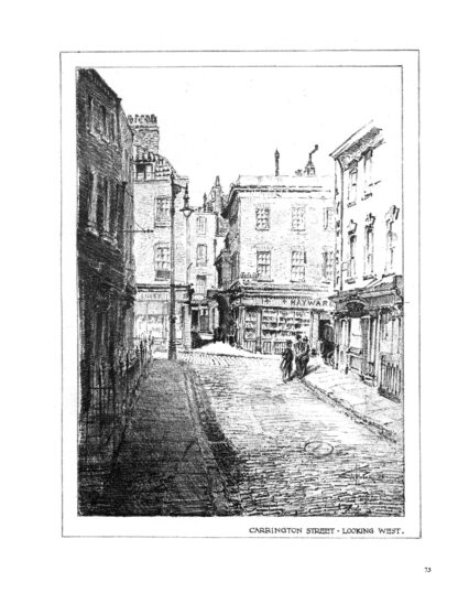 London Alleys, Byways and Courts: Enlarged Special Edition image 7