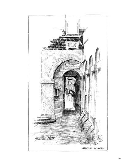 London Alleys, Byways and Courts: Enlarged Special Edition image 9