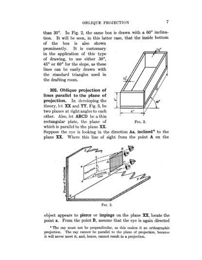 The Theory of Engineering Drawing: Retro Restored Edition image 2