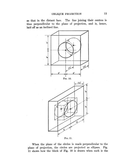 The Theory of Engineering Drawing: Retro Restored Edition image 9