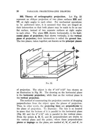 The Theory of Engineering Drawing: Retro Restored Edition image 3