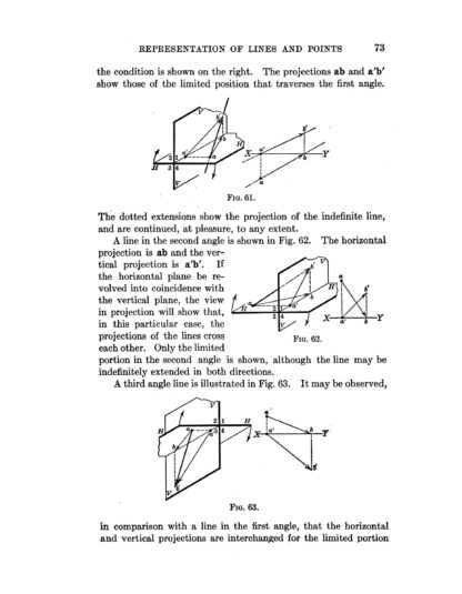 The Theory of Engineering Drawing: Retro Restored Edition image 4