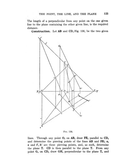 The Theory of Engineering Drawing: Retro Restored Edition image 5