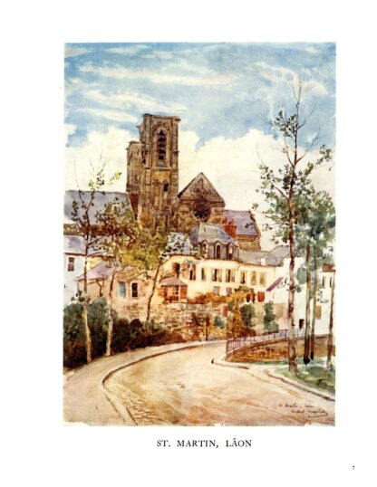 Cathedral Cities of France: Restored Color Special Edition image 3