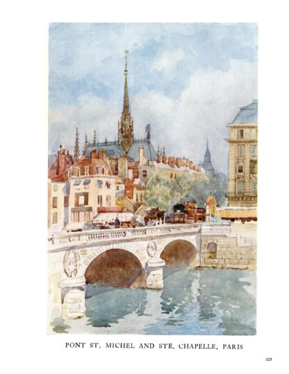 Cathedral Cities of France: Restored Color Special Edition image 10