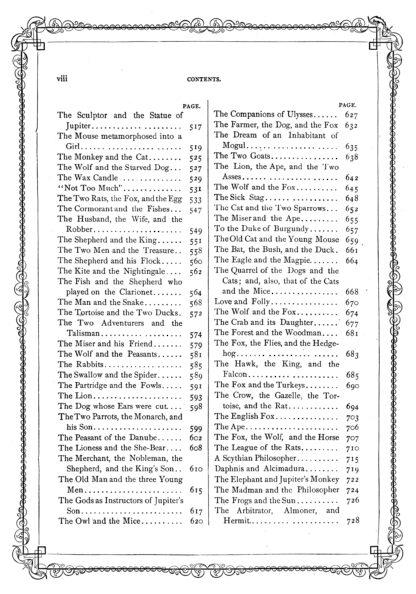 The Fables of Jean de La Fontaine Volume 1: Gustave Doré Restored Special Edition image 2