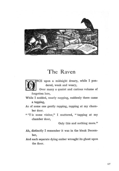 Complete Works of Edgar Allan Poe Volume 1: Illustrated Restored Special Edition image 7