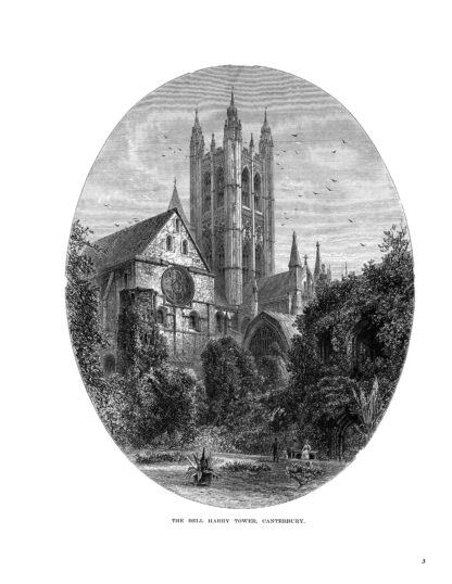 The Cathedral Churches of England and Wales: Enlarged Illustrated Special Edition Image 2