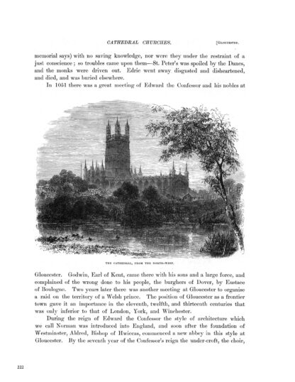The Cathedral Churches of England and Wales: Enlarged Illustrated Special Edition Image 9
