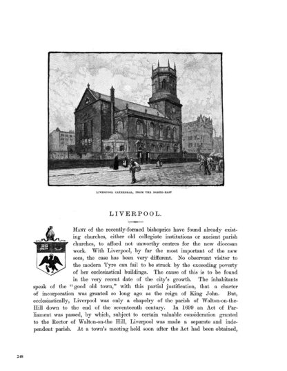 The Cathedral Churches of England and Wales: Enlarged Illustrated Special Edition Image 11