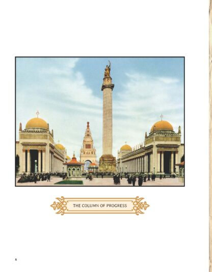 1915 San Francisco World's Fair in Color: Grandeur of the Panama-Pacific Exposition image 3