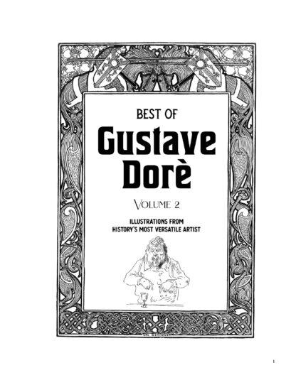 Best of Gustave Doré Volume 2 Image 8