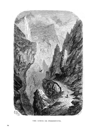 Best of Gustave Doré Volume 2 Image 6