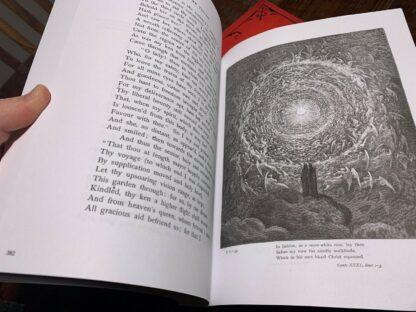 Gustave Doré Divine Comedy Set: Dante's Inferno & Purgatory and Paradise image 7