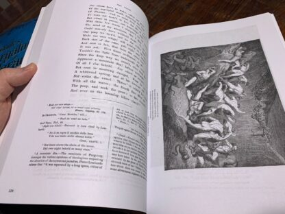 Gustave Doré Divine Comedy Set: Dante's Inferno & Purgatory and Paradise image 8