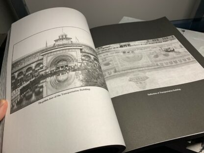 The World's Fair of 1893 Ultra Massive Photographic Adventure Trilogy 1-3 Bundle image 4