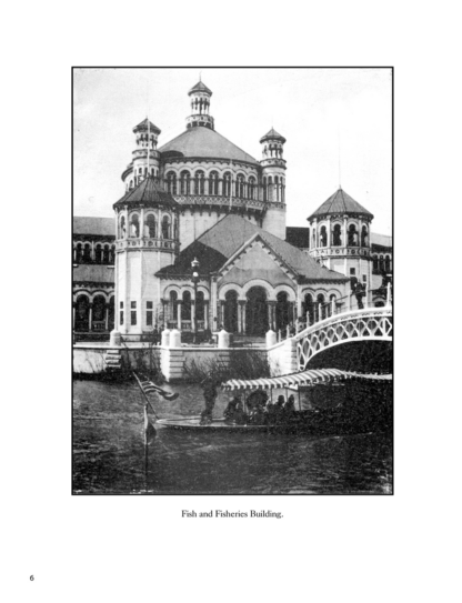 The World's Fair of 1893 Ultra Massive Photographic Adventure Trilogy 1-3 Bundle image 8
