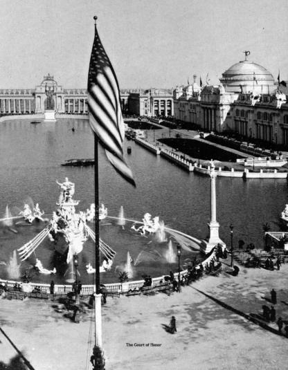 The World's Fair of 1893 Ultra Massive Photographic Adventure Trilogy 1-3 Bundle image 10