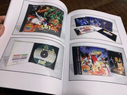 Ultra Massive Video Game Console Guide Trilogy Volumes 1-3 Bundle image 5