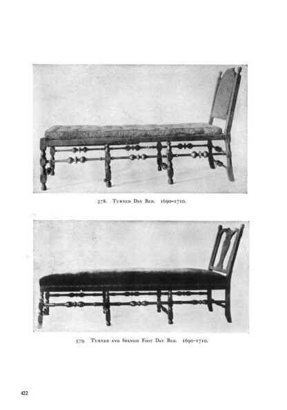 American Furniture of the Pilgrim Century 1620-1720: Illustrated Restored Special Edition image 11