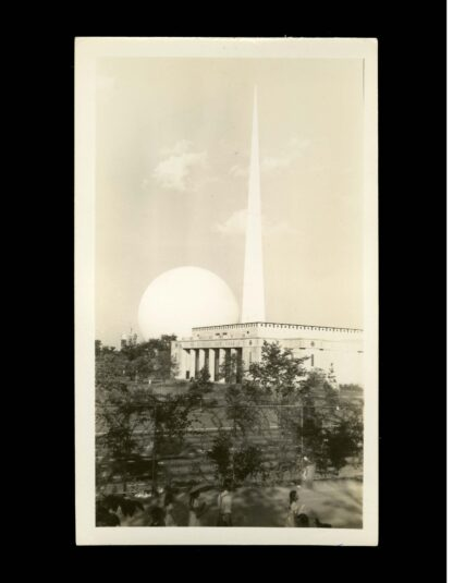 1939 New York World's Fair: The World of Tomorrow in Photographs Volume 2 image 10