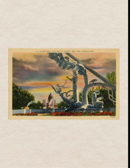 1939 New York World's Fair: The World of Tomorrow in Photographs Volume 2 image 4