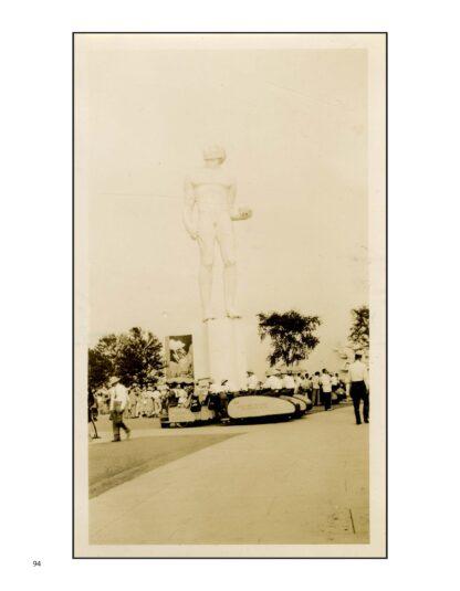1939 New York World's Fair: The World of Tomorrow in Photographs Volume 2 image 7