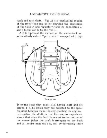 The Art of Railroading Volume 1: Locomotive Engineering The Art of Railroading Volume 1: Locomotive Engineering image 6