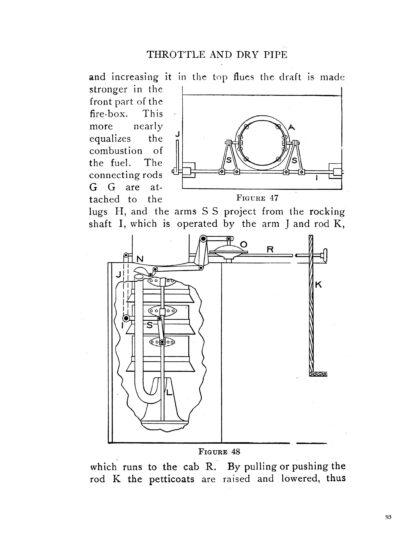 The Art of Railroading Volume 1: Locomotive Engineering The Art of Railroading Volume 1: Locomotive Engineering image 7