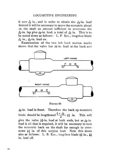 The Art of Railroading Volume 1: Locomotive Engineering The Art of Railroading Volume 1: Locomotive Engineering image 8
