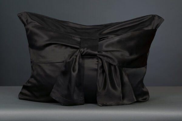 Sleep&ABow Mulberry silk pillowcase