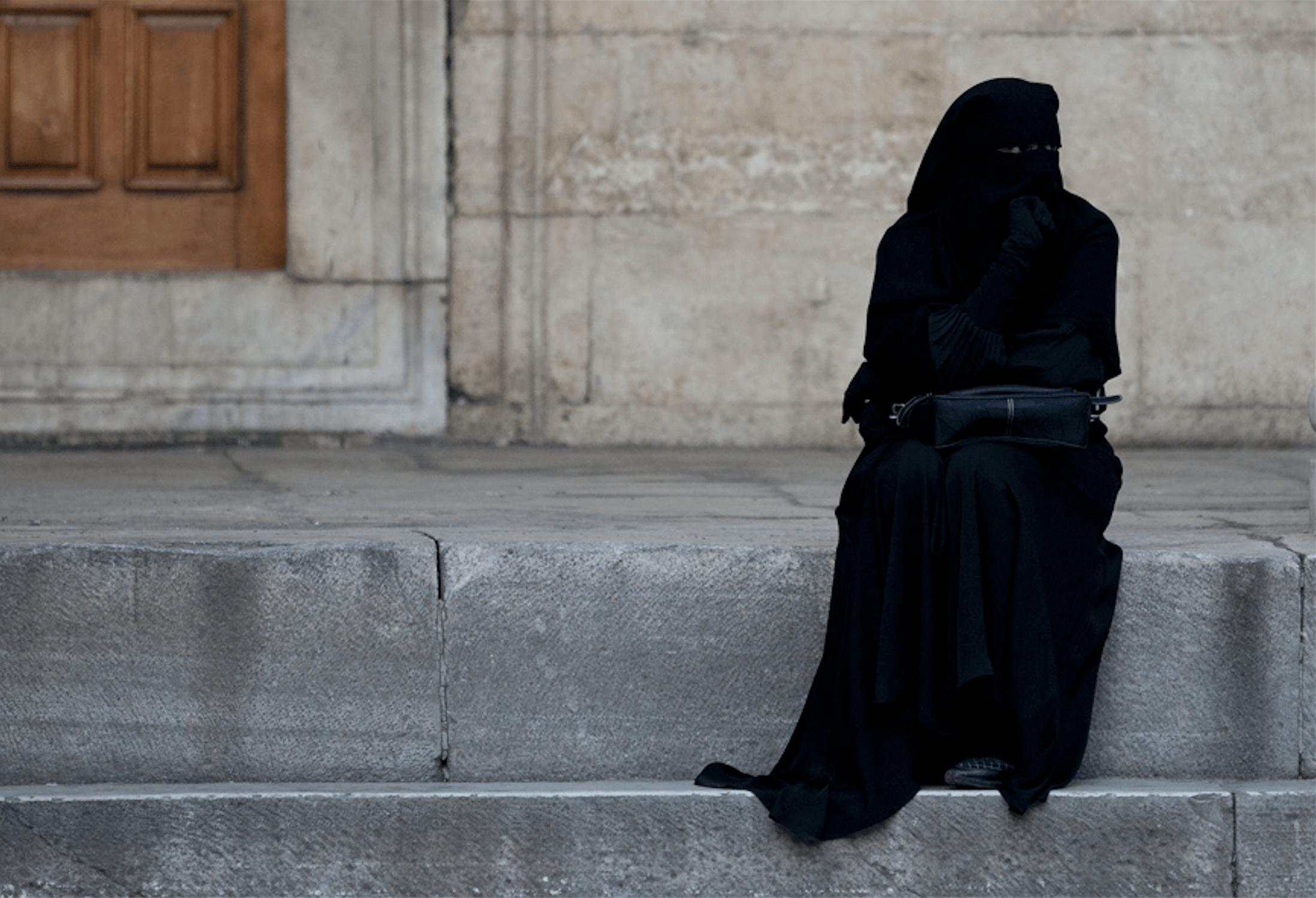 A Kingdom of Tears: Male Guardianship in Saudi Arabia – [Areo Magazine Piece]