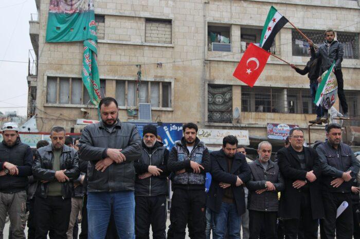 The Future of Idlib – JPost Piece