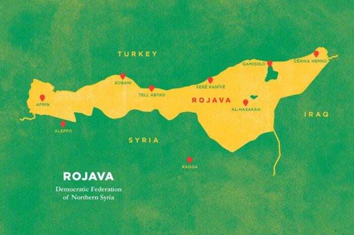 Rojava and the Kurds [Stream]