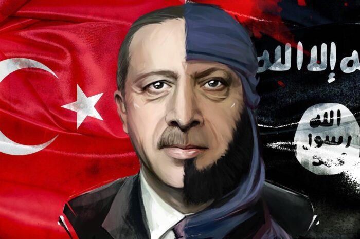 Discussing Erdogan's War [Podcast]