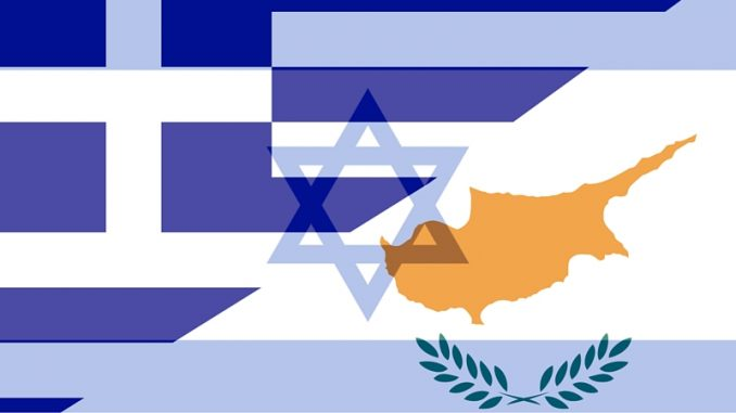 KettleCast 6 – Chatting Cyprus, Israel and the Middle East [Podcast]