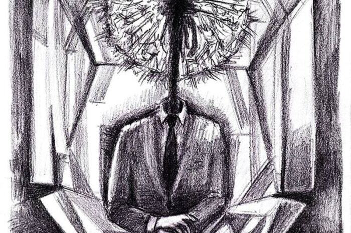 Dandelion a Drift – [Personal Writing]
