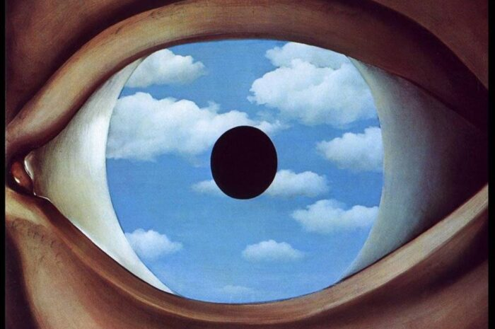 In The Keyhole Of Despair – [Poem]