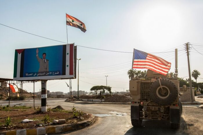 The fate of Syrian Kurds largely depends on Washington-Ankara-Moscow ties