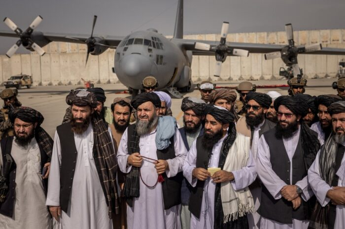 A symphony of violence in Afghanistan [Medium Article]
