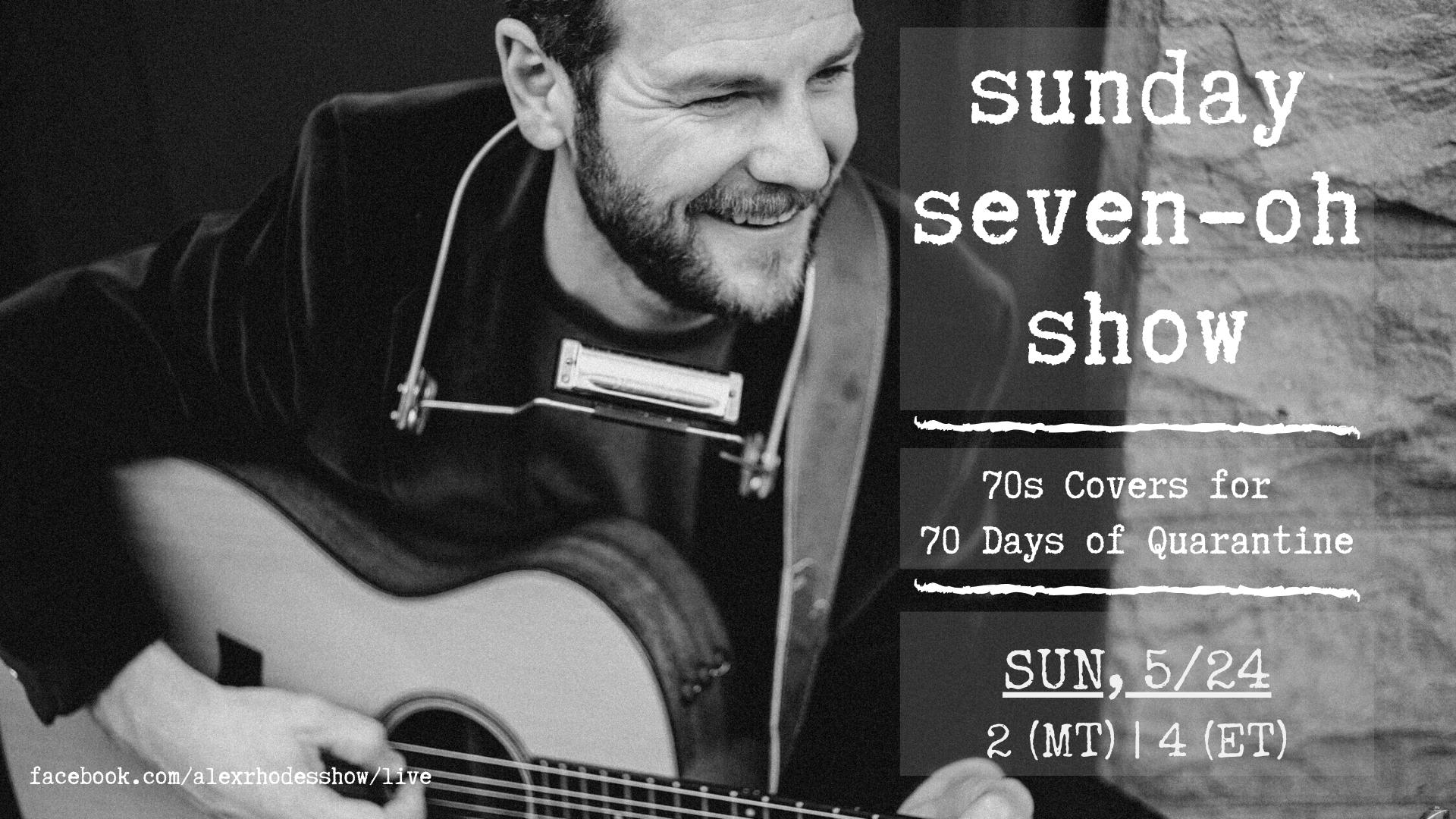 Sunday 7-0 Show