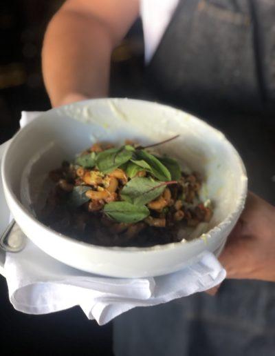 Delicious plate
