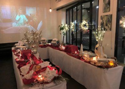 Main Dining Room Buffet