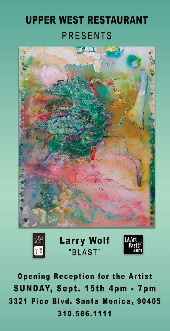 art larrywolf
