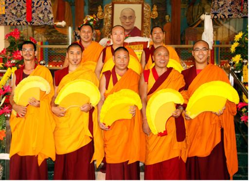 monks 2016