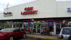 Island Coin Laundry - Key Largo