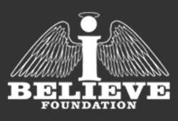 I Believe Foundation website