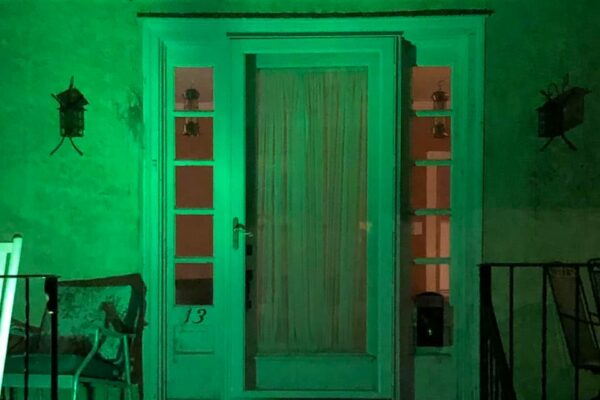 82780510_2577489262362332_1076393785916653568_n Light Up Green For Hannah, Lily, Jack and anyone else fighting cancer in Havertown!